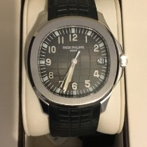 Patek Philippe 5167A-001 Steel 2009 Aquanaut 40mm pre-owned