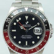 Rolex 16710 Stahl 2006 GMT-Master II 40mm gebraucht Österreich, Linz