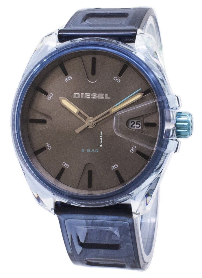60debc17111 Relojes Diesel Acero - Precios de todos los relojes Diesel Acero en Chrono24