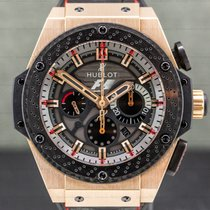 Hublot Rose gold 48mm Automatic 703.OM.6912.HR.FMC12 pre-owned