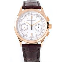Patek Philippe Chronograph 5170J-001 pre-owned