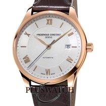 Frederique Constant Classics Index FC-303V5B4 new