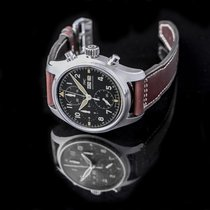 IWC Pilot Spitfire Chronograph IW387903 new