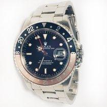Rolex 16710 Staal 1994 GMT-Master II 40mm tweedehands