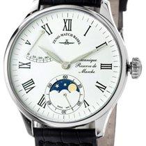 Zeno-Watch Basel 6274PRL-ivo-rom 2020 καινούριο