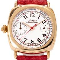 Dubey & Schaldenbrand Oro rosado 33mm Cuerda manual 23 usados