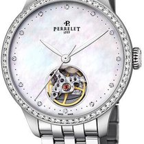 Perrelet Steel Automatic A2069/3 new United States of America, Maryland, Gambrills