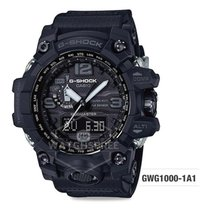Casio G-Shock GWG1000-1A1 GWG-1000-1A1 new
