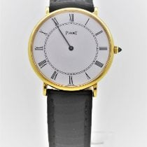 Piaget Yellow gold 32mmmm Manual winding Piaget Altiplano 9035 pre-owned United States of America, Florida, Key Biscayne