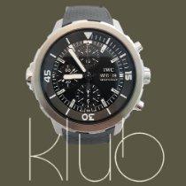 IWC Aquatimer Chronograph IW376803 2015 pre-owned