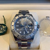 Rolex Yacht-Master 40 116622 2016 pre-owned