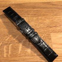 Union Glashütte Parts/Accessories new Black