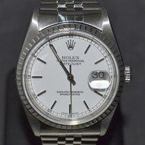 Rolex Datejust 16220 2000 подержанные