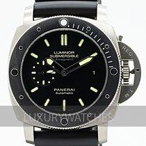 Panerai Luminor Submersible 1950 3 Days Automatic PAM389 2016