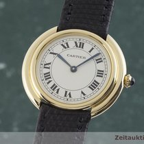 Cartier 1990 pre-owned