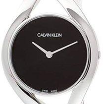 ck Calvin Klein Steel 28mm Quartz new