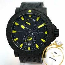 Ulysse Nardin Diver Black Sea 45.8mm Чёрный