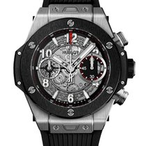 Hublot Big Bang Unico 441.NM.1170.RX 2020 neu