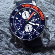 IWC Aquatimer Chronograph DayDate