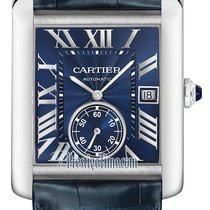 Cartier Tank MC new