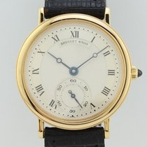 Breguet 3460 Manual Winding Gold 4008
