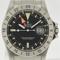 Rolex Explorer II Orange Hand 1655 Steve McQueen