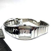 Rado Sintra Jubilé Ss & High-tech Ceramic Titanium Ladies...