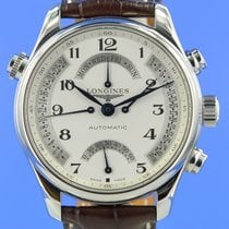 Longines Master Collection L27174783 pre-owned