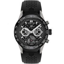 TAG Heuer Connected Modular 45 Tourbillon Luxury Kit