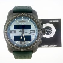 Breitling Cockpit B50 Titanium 46mm Mother of pearl United States of America, New York, NEW YORK