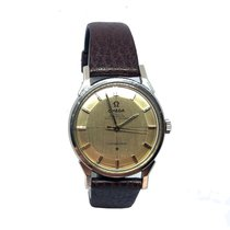 Omega Constellation Automatic Pie Pan Ref. 167.005