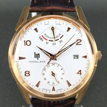 Lip Rose gold 40mm Automatic Himalaya 1954  ref: 671246 new