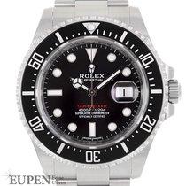 Rolex Oyster Perpetual Sea-Dweller Ref. 126600