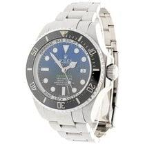 Rolex Sea-Dweller Deepsea Blue James Cameron Edition