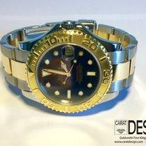 Rolex Yacht-Master Steel Gold