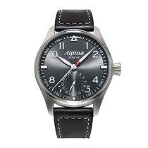 Alpina Startimer Pilot Sunray Automatic Manufacture Ltd. x/8888
