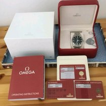 Omega Seamaster Aqua Terra Railmaster