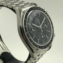 Omega Speedmaster Reduced Chronograph 35395000 Box