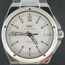 IWC Ingenieur Automatic 40MM Rubber Bracelet, BOX-Only