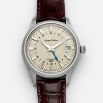 Seiko Grand Seiko Men's SBGM221   Heritage Collection