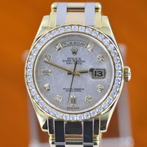 Rolex 39mm 60246 pre-owned