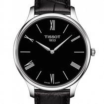Tissot Tradition nuevo 39mm Acero