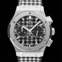 Hublot Titanium 45mm Automatic 521.NX.2702.NR.ITI17 new United States of America, California, San Mateo
