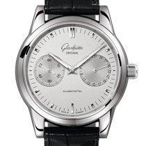 Glashütte Original Senator Hand Date 1-39-58-02-02-04 new