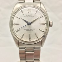 Rolex Oyster Perpetual (Submodel) usados 34mm Acero