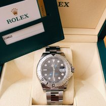 Rolex Yacht-Master new 40mm Steel