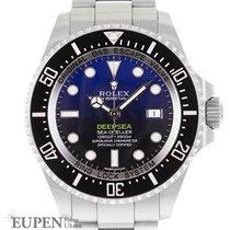 "Rolex Oyster Perpetual Sea-Dweller Deepsea D-Blue ""James..."