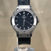 Hublot Classic Fusion Racing Grey 581.NX.7071.LR pre-owned