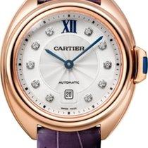 Cartier WJCL0031 nuevo