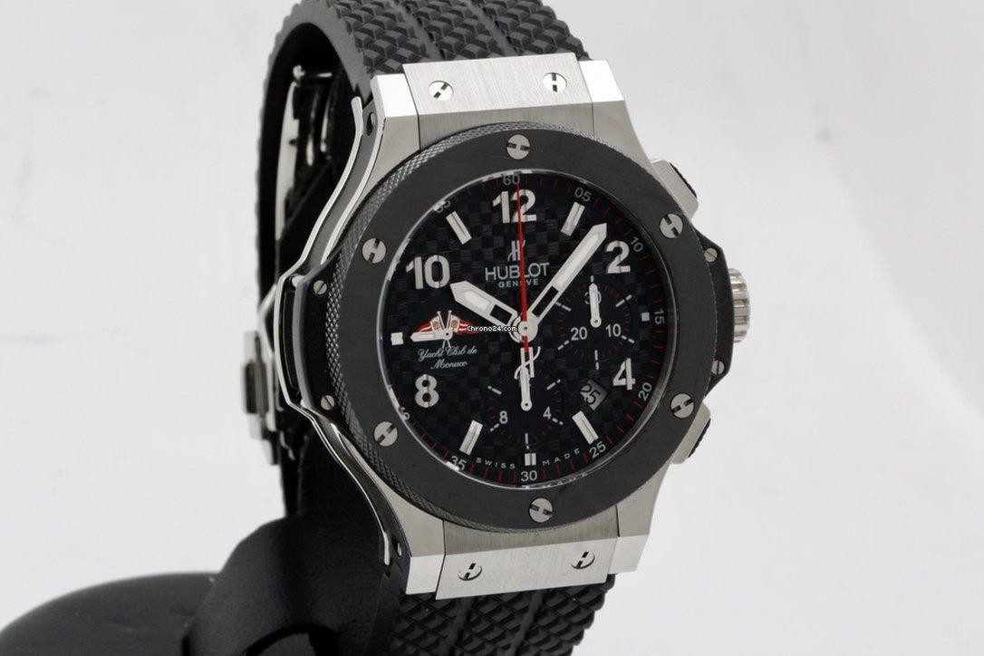 e6ba64cf8ef Hublot Big Bang 44 mm - Todos os preços de relógios Hublot Big Bang 44 mm  na Chrono24